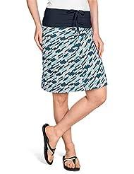 Jack Wolfskin Damen Rock Beaumont Skirt