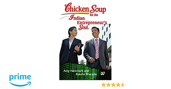 Chicken Soup For The Entrepreneurs Soul Pdf