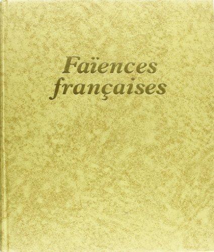 Faiences Françaises