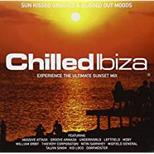 Chilled Ibiza: Experience the Ultimate Sunset Mix