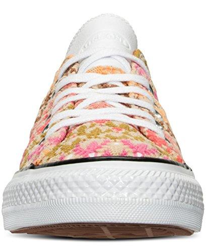 ORANGE sneakers Converse 553435C Arancione