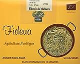 Bionsan Fideuá a la Marinera - 6 Paquetes de 275 gr - Total: 1650 gr