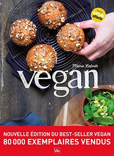 Vegan par  Marie Laforêt