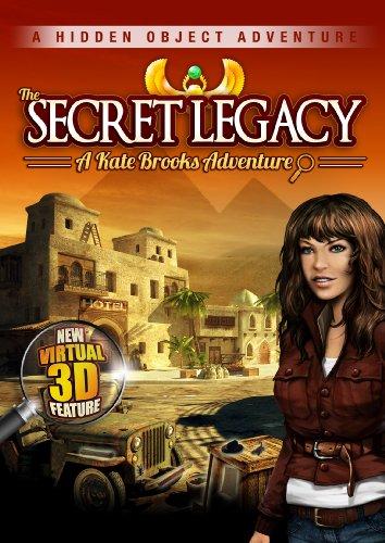 The Secret Legacy
