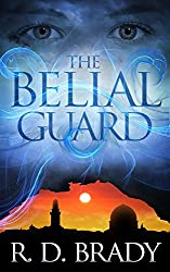 The Belial Guard (The Belial Series Book 8) (English Edition)