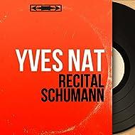 Récital Schumann (Mono Version)