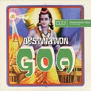 Destination Goa-3rd Chp