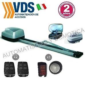 Kit-VDS-Utile-motor-para-automatizar-puertas-de-garaje-seccionales-y-basculante-de-muelles-1-hoja-hasta-100-kg-de-peso-Puerta-hasta-100-KG
