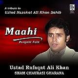 Punjabi Melodies - Maahi a Tribute to Us...