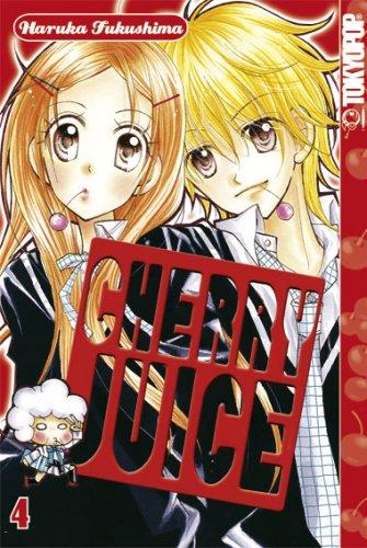 Cherry Juice 04 (Cherry 04)