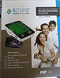 Scure Blood Pressure Monitor DG 7111 TRI...