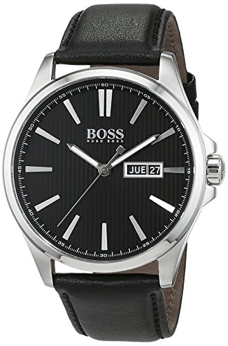 98b14c8b9507 Hugo boss watches the best Amazon price in SaveMoney.es