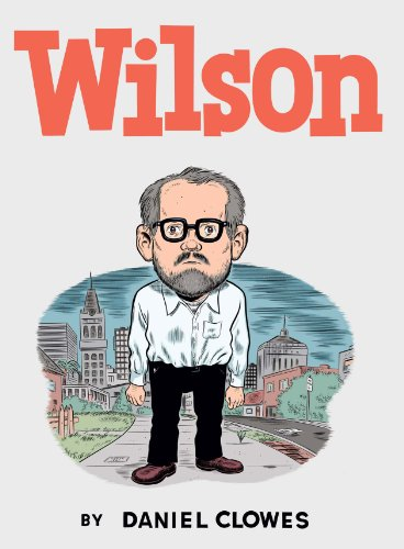 Wilson (Daniel Clowes Wilson)