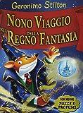 Scarica Libro Nono viaggio nel Regno della Fantasia Ediz illustrata (PDF,EPUB,MOBI) Online Italiano Gratis