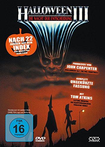 Halloween 3 (Der Film Halloween-2019)