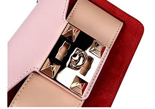 Despeje CHAGME - classico donna Pink Plus Red Vista A La Venta Eastbay Precio Barato La Salida Más Reciente 3C6xov