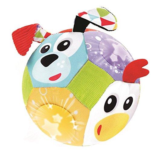 Yookidoo 40146 - Pelota para Amigas con luz y música