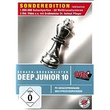 Deep Junior 10 Sonderedition