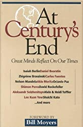 At Century's End: Great Minds Reflect on Our Times by Images Publishing Dist A/C (1997-05-25)