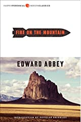 Fire on the Mountain (Harper Perennial Modern Classics) Paperback