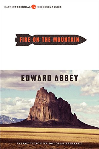 Fire on the Mountain (Harperperennial Modern Classics)