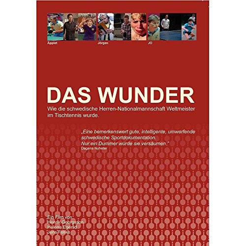 Donic DVD - Das Wunder, St, Silber