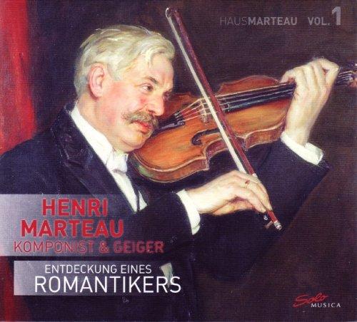 Entdeckung Eines Romantikers Vol. 1