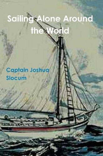 Buchseite und Rezensionen zu 'Sailing Alone Around the World (annotated) (English Edition)' von Captain Joshua  Slocum