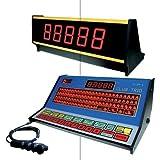 Elettronico Bingo & Lotteria Macchina, Club Trio