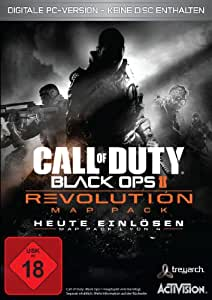Call of Duty : Black Ops 2 - Revolution DLC [import allemand]