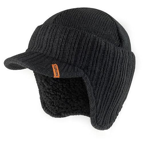 Mens Winter Hats: Amazon.co.uk