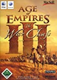 Age of Empires III - The War Chiefs [Edizione : Germania]