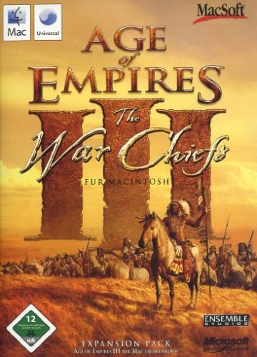 Age of Empires III - The War Chiefs