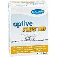 Optive Plus Ud Augentropfen 30X0.4 ml preisvergleich bei billige-tabletten.eu