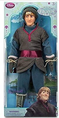 Disney Frozen Exclusive 12 Inch Classic Doll Kristoff de Disney