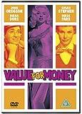 Value For Money [DVD]