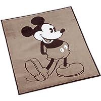 Panda 4643/4472/S - Disney Classic Mickey Maldiva Zimmerteppich, 68x80cm