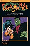 Dragon Ball, Bd.6, Das Monster Nummer 8 - Akira Toriyama