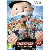 Monopoly Collection (Wii) [Importación inglesa]