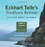 Eckhart Tolle's Findhorn Retreat: Finding Stillness Amidst the World