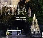 Chants De Lourdes /Vol.1 : Eglise Du...