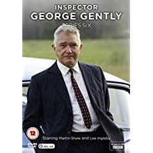 George Gently Series 6 [DVD] [UK Import]