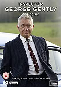 George Gently Series 6 [DVD]