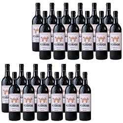 Pesquera Reserva - Vino Tinto - 24 Botellas