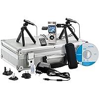 Olympus DM-650 Kit de conférence avec Microphone/Etui