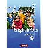 English G 21: Workbook mit CD