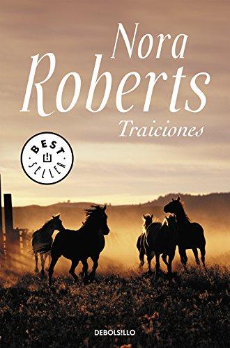 Traiciones por Nora Roberts