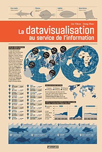 La Datavisualisation au service de l'information par Collectif