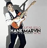 Guitar Solo: His Complete Solo Recordings 1982-1995