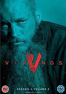 Vikings Season 4 Volume 2 Dvd Dvd